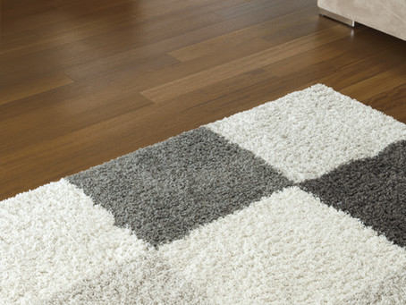 4 USEFUL CARPET CLEANING TRICKS TO TRY AT HOME