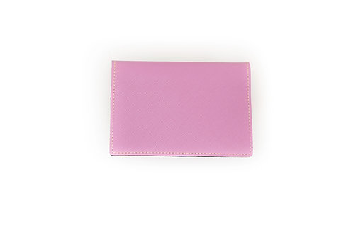 Passport Holder (Light Purple)