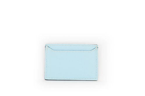 Card Holder (Aqua)