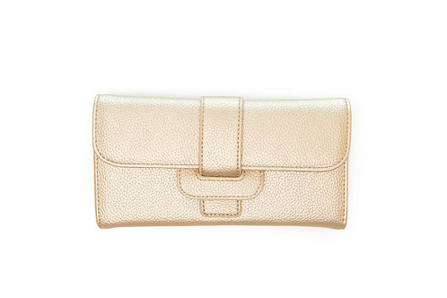 Wallet (Gold)