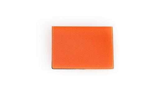 Passport Holder (Orange)