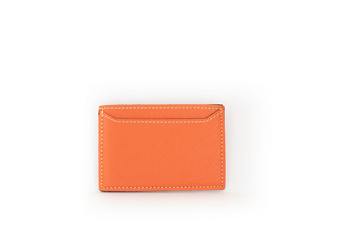 Card Holder (Orange)