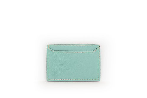 Card Holder (Pale Green)