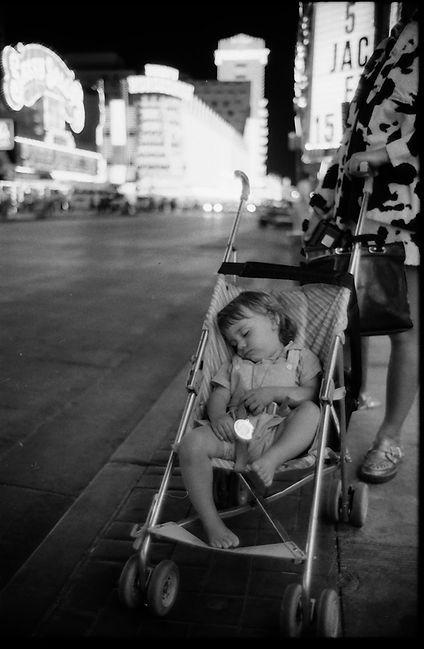 Timothy O'Grady, Children of Las Vegas