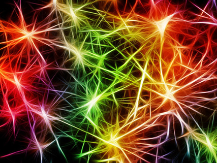 Dear Candy Blog - Neurochemistry Rebalance