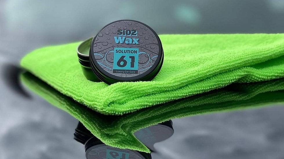 Si02 Wax 50ml (Ceramic)
