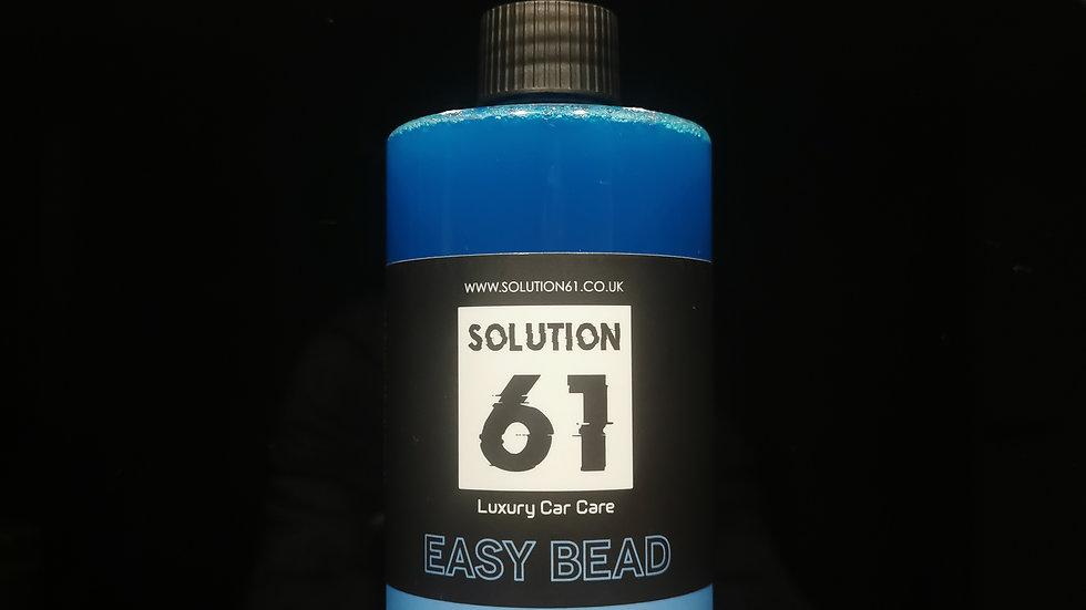 Easy BEAD Drying Aid