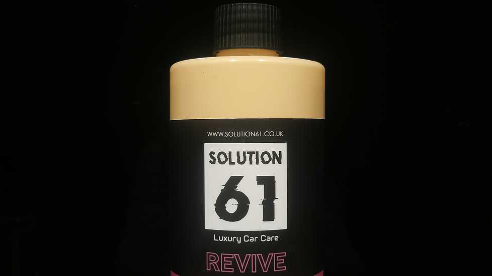 Revive All in One Polish