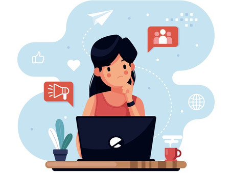 Comment communiquer avec vos clients et prospects pendant le confinement ?