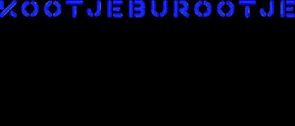 KootjeBurootje Logo