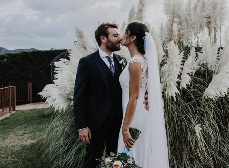 ¿ Eres de los que le gusta la fotografía de boda clásica, espontánea, romántica o diferente ?