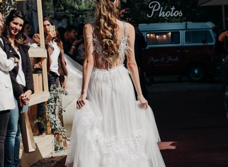 Te invito al evento The Wedding Market!