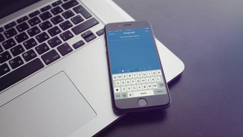 Vocoli - iOS