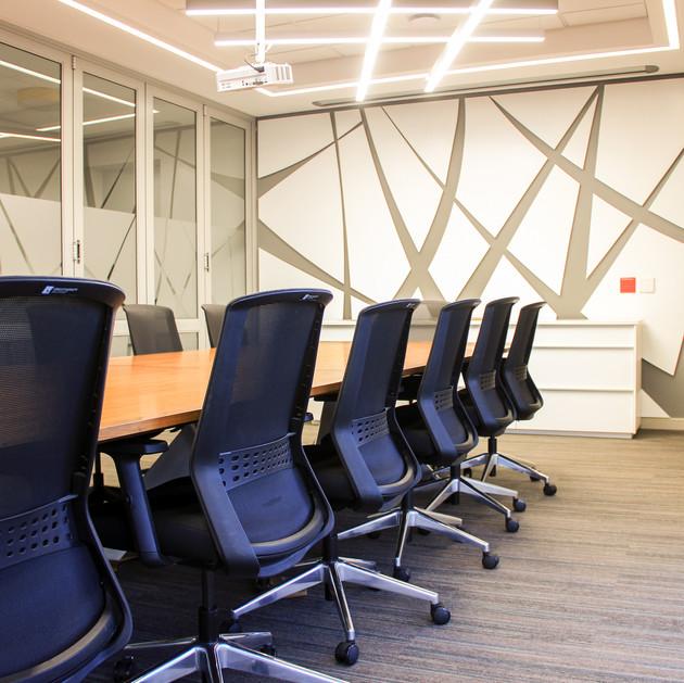 Echo Head Office