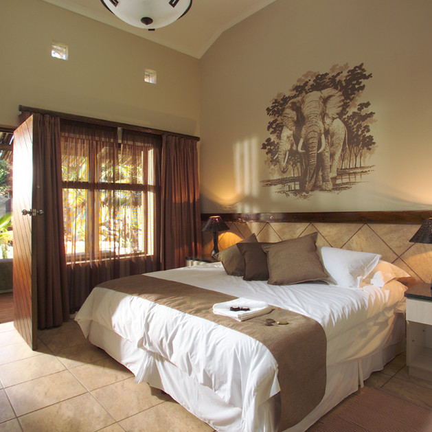 Ibayi Lodge
