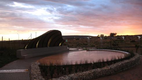 Langa Memorial