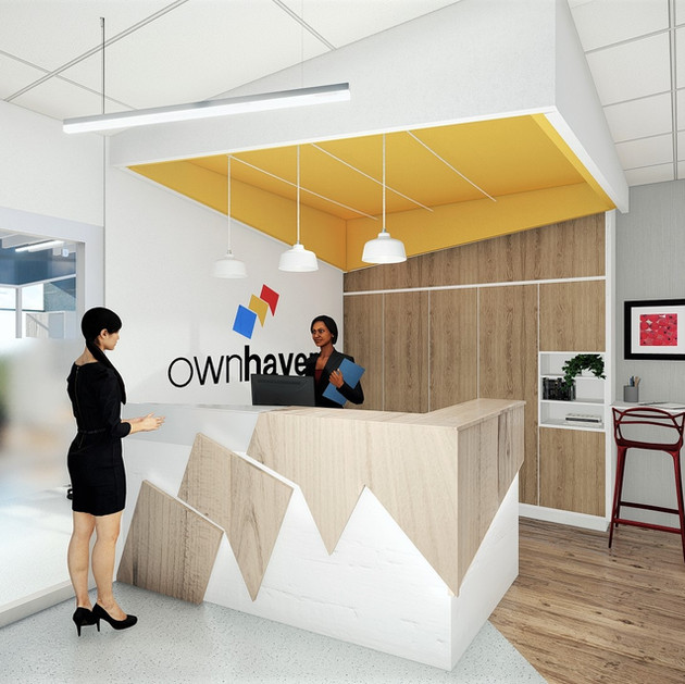 Ownhaven Office