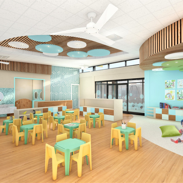 Early Learning Child Development Centre