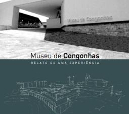 Livro sobre Museu de Congonhas reflete sobre valorização e interpretação do patrimônio