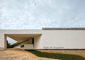 Museu de Congonhas será inaugurado amanhã