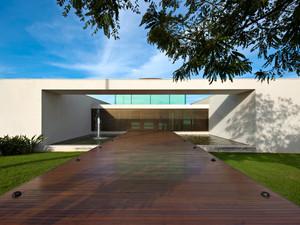 Gustavo Penna é finalista, pela segunda vez consecutiva, do World Architecture Festival