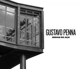 Maquetes das obras de Gustavo Penna ganham exposição no circuito liberdade