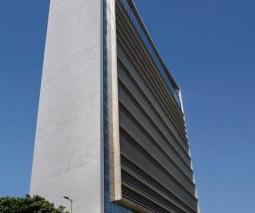 Edifício Forluz obtém nota máxima no selo Procel (Triple A –6)