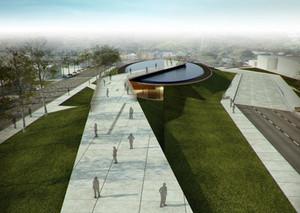 Valorização urbanística e arquitetônica da área central de Araxá, em Minas Gerais