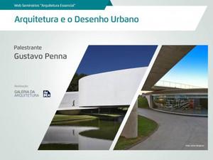 GPA&A participa de seminário online da Galeria da Arquitetura