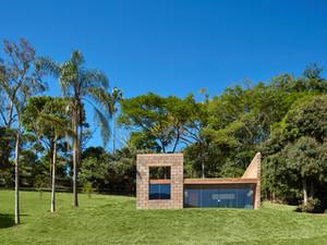 Casa Sutentável é finalista do 11º Steelie Awards