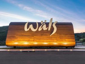 Natureza, arquitetura e amigos se encontram no novo Ateliê Wäls