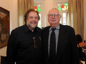 Richard Meier na GPA&A