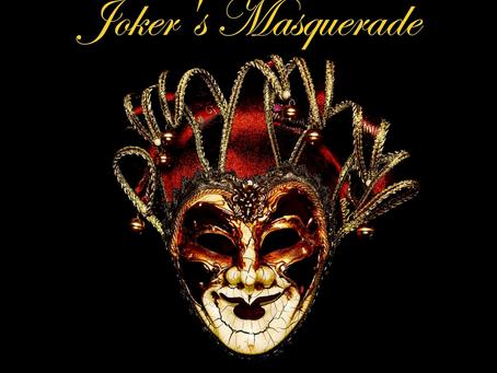 Mr. Jacobsma's Masquerade