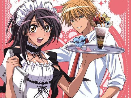Maid Cafes and its Effects on Lonely Boys