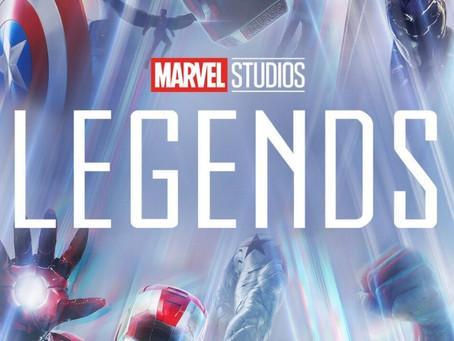 Marvel Legends Review