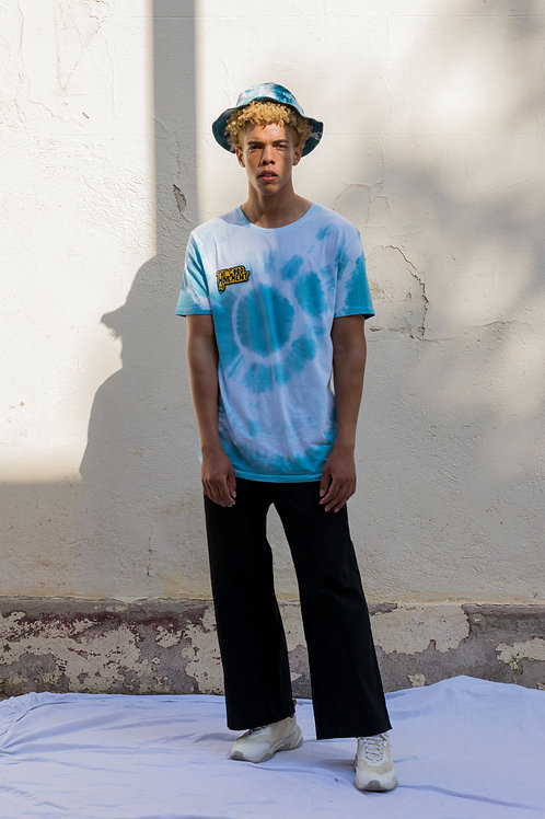 Tie Dye Good Movement Tee