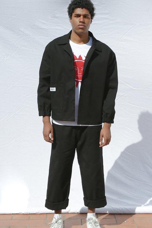 Unisex Utility Jacket