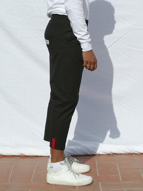Unisex Slim Trouser