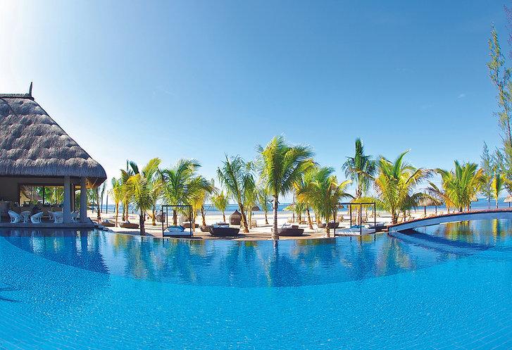 Mauritius Heritage resorts