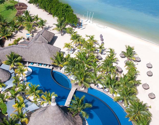 Mauritius - Heritage resorts