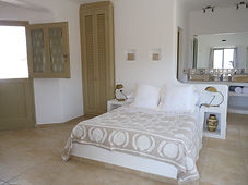 Lithia Villas - Boutique holiday accommodation Folegandros