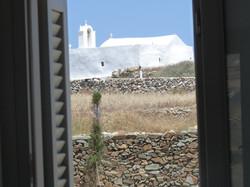 9. View from Levanda's upper groundfloor bedroom.JPG