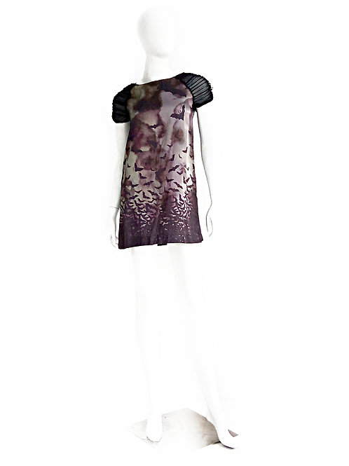 McQ Alexander McQueen Mini Dress