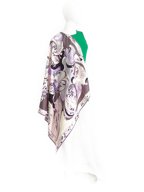 PUCCI スカーフ