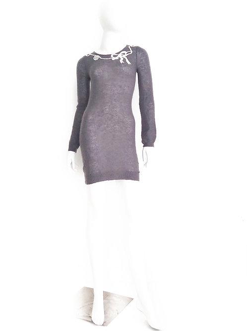 galliano Knit DRESS