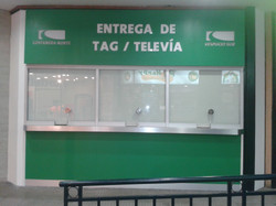 Mall Paseo Quilín
