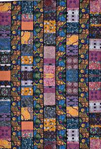 Aboriginal Quilt