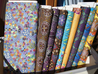 New Fabric Collections - February 2021