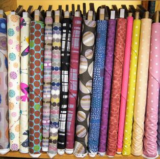 Miscellaneous Non-Batik Collections