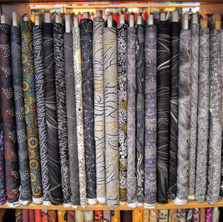 M&S Textiles - Aboriginals
